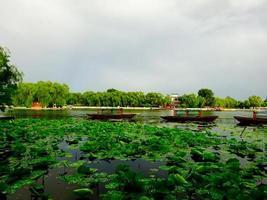 lago beijing foto