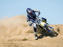 coleção de motocross pixstarr foto