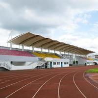 estádio esportivo
