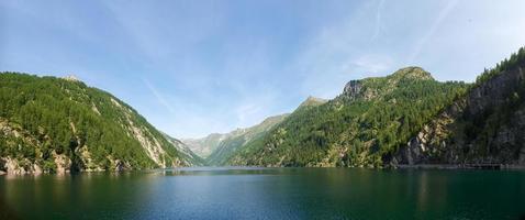 lago de ancião foto