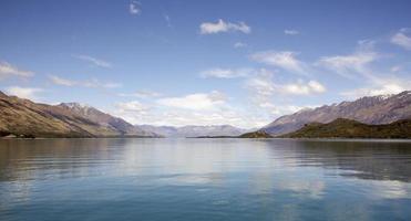 Lake Wakatipu - Queenstown