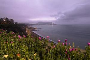 Lima Miraflores foto