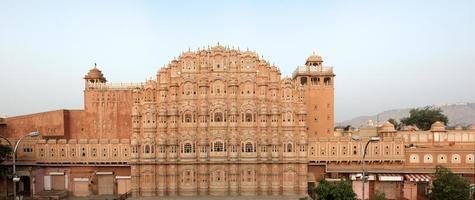 hawa mahal, jaipur, Índia foto
