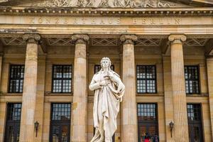 Konzerthaus Berlin foto
