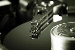 drive de disco rígido foto