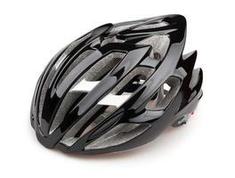 capacete de bicicleta foto
