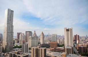 Manhattan. Nova york. Estados Unidos foto