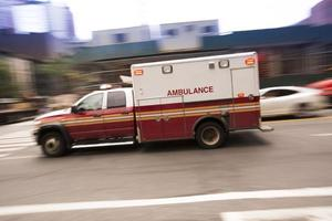 ambulância foto