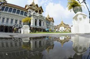 tailândia bangkok rei palácio foto