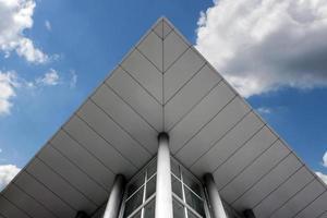 Arquitetura moderna foto