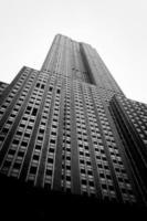 edifício Empire State foto