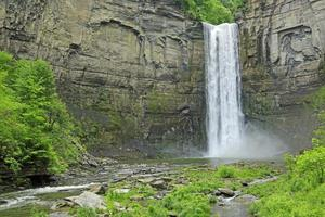 Taughannock Falls foto