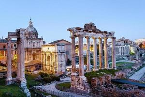 Fórum Romano foto