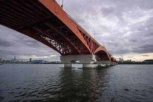 ponte seongsan foto