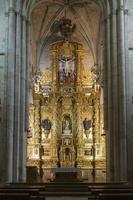 igreja do mosteiro de santa maria la real, foto