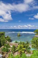 samoa tropical