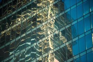 Moscou, cidade, construção foto
