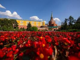 palácio do kremlin foto