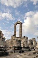 Templo de Apolo foto