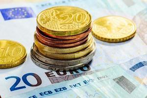dinheiro euro