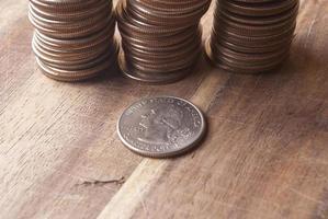 dinheiro, negócios e finanças foto