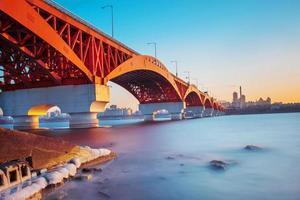 ponte seongsan