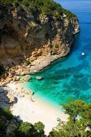 praia de biriola foto