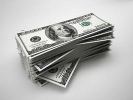 conceito de finanças e negócios