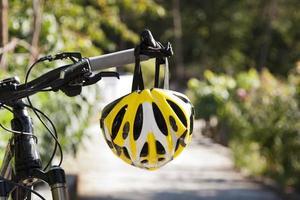 bicicleta foto