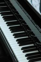 piano de perto