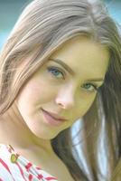 close-up narural beaty foto