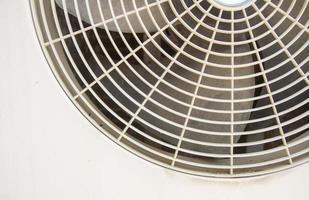 close-up compressor de ar