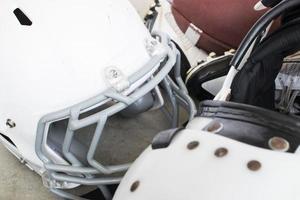 equipamento de futebol close-up