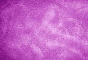 fundo de couro rosa foto