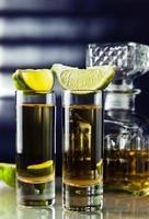tequila dourada