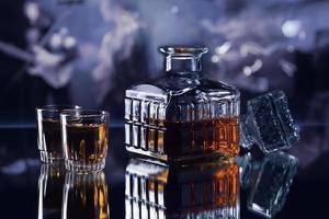 garrafa de uísque