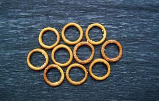 bolachas de anel