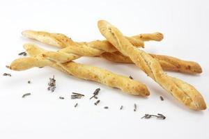 pretzels - palito foto