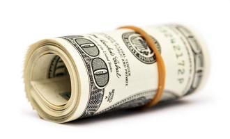 rolo de dólar