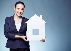 oferecendo nova casa