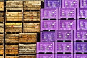 caixas de armazenamento foto