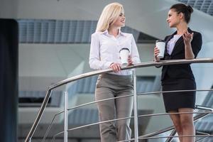 mulheres nos negócios