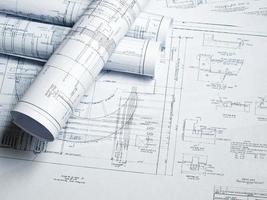 planos de engenharia 2 foto