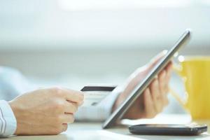 acesso a operações bancárias via Internet