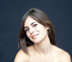 mulher bonita foto