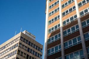 edifícios de escritórios foto