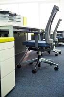 interior do escritório