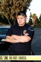 policial foto