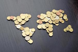 Finanças Internacionais foto