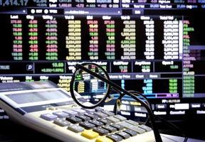 rastreamento de investimentos foto